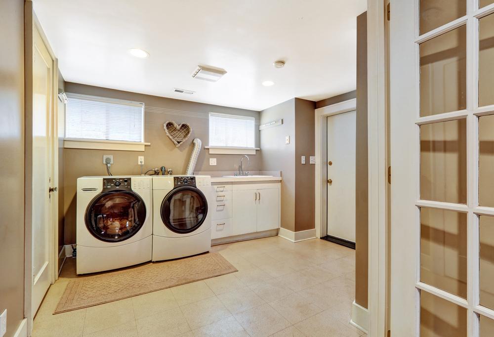 Top Laundry Room Organization Tips