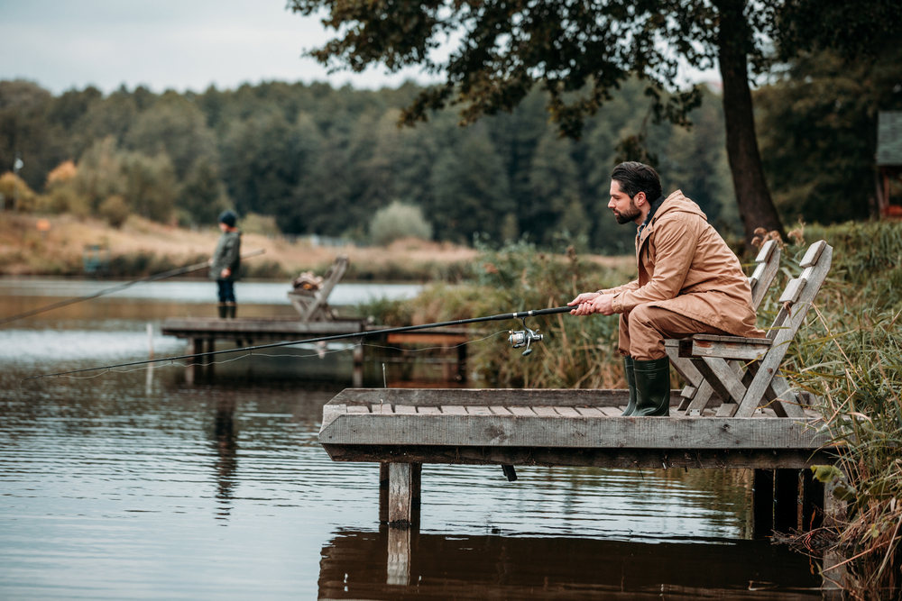 6 Tips to Know Before Fishing for the First Time